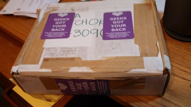 BackupBox